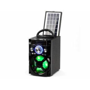 Radio-Portatil-Solar-Recarregavel-FM-Bluetooth-Luminaria-Led